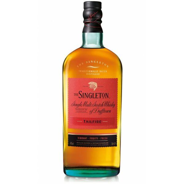 Singleton Tailfire whisky 0,7L 40%