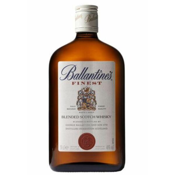 Ballantines 0,5L 40%