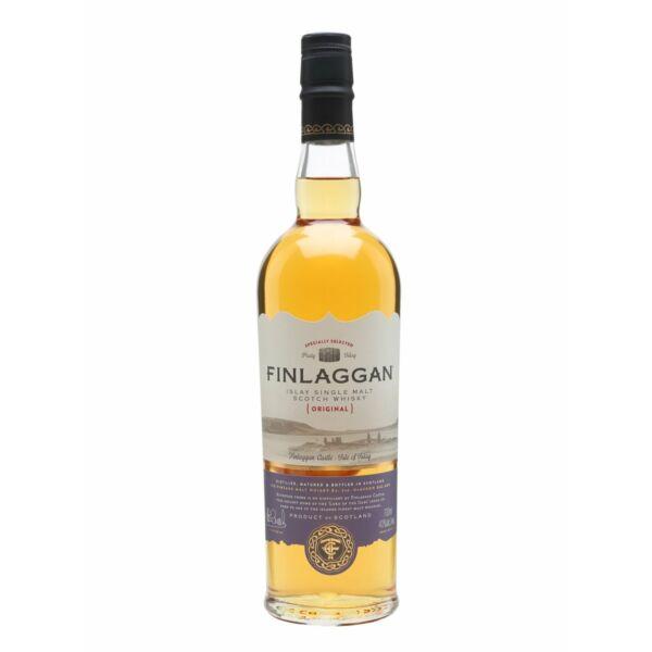 Finlaggan Original Single Malt Islay Skót whisky 0,7L 40%