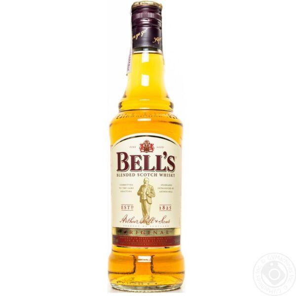 Bells Original whisky 0,7L 40%