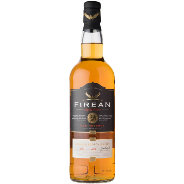 Firean Blended Scotch whisky 0,7L 43%