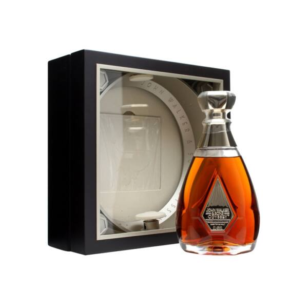 Johnnie Walker & Sons Odyssey whisky dd. 0,7L 40%