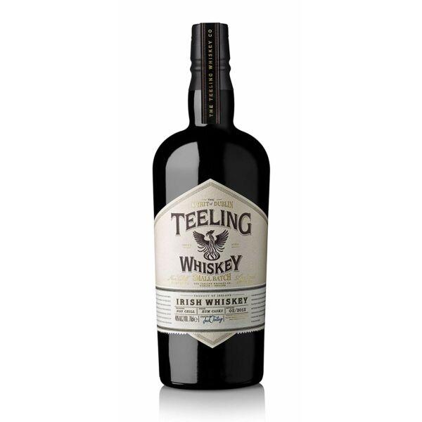 Teeling Small Batch whiskey dd. 0,7L 46%
