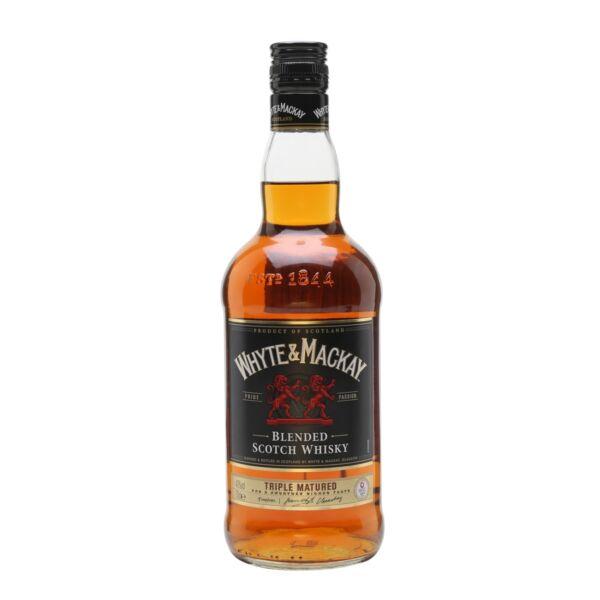 Whyte&Mackay Special Scotch whisky 1L 40%