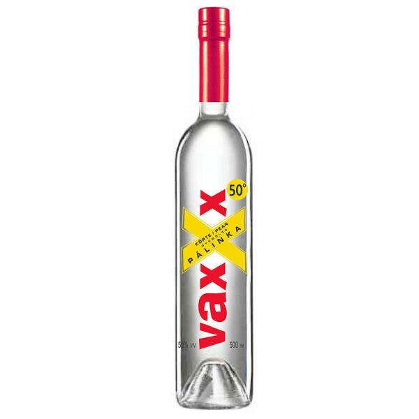 Agárdi VAXXX Körte pálinka 0,5L 50%