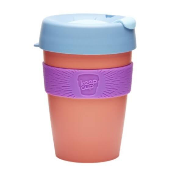 KeepCup original to go pohár apricot 360 ml