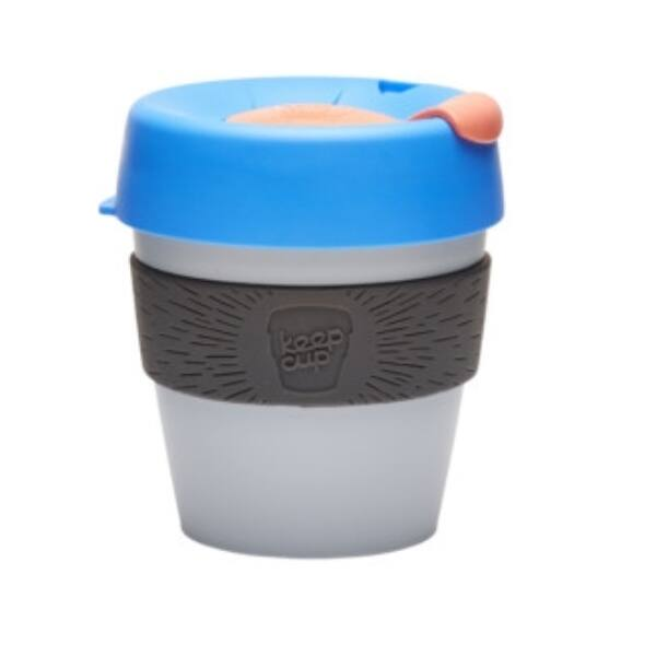 KeepCup original to go pohár ash 240 ml