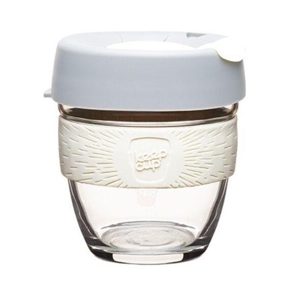KeepCup Brew Café Chino üveg pohár 240 ml