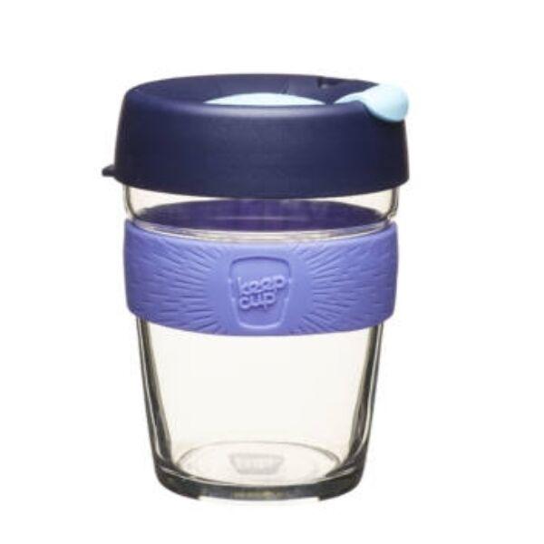 KeepCup brew to go üveg  pohár Cabernet 360 ml