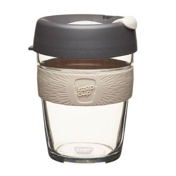 KeepCup Brew Café Chai üveg pohár 360 ml