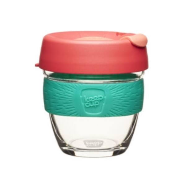 KeepCup brew to go üveg  pohár füge 240 ml
