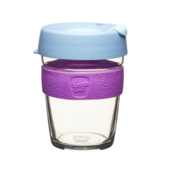 KeepCup brew to go üveg  pohár Lavender  360 ml