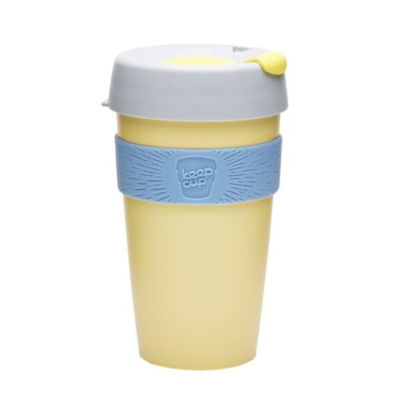 KeepCup original to go pohár lemon 480 ml