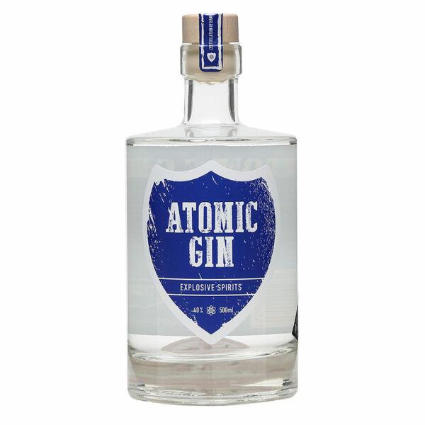 Atomic Gin 0,5L 40%
