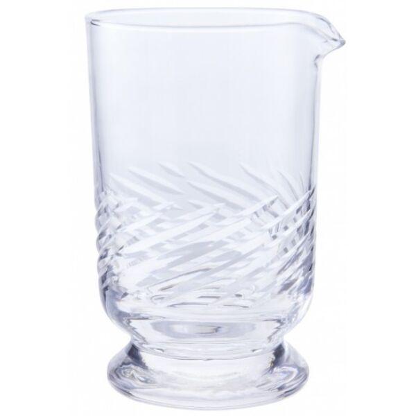 Mezclar talpas keverőpohár 650 ml