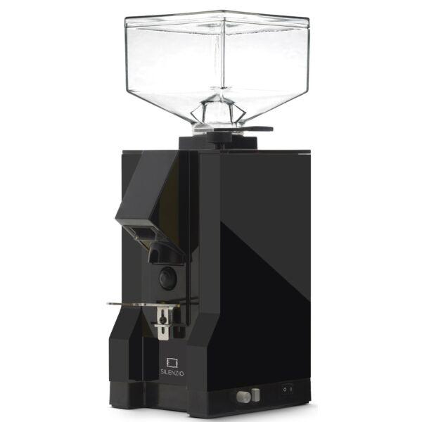 Eureka Mignon Silenzio 15BL Kávédaráló-fekete