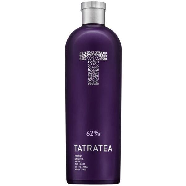 Tatratea Erdei Gyümölcsös tea likőr 0,7L 62%