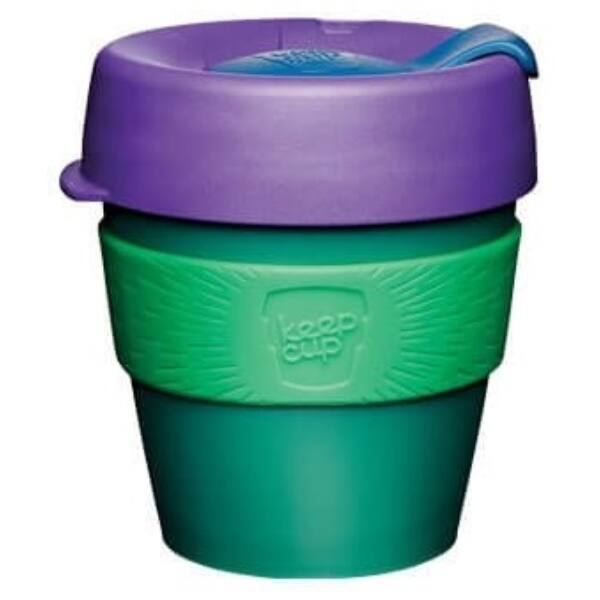 KeepCup original to go pohár kávés termosz FOREST 240 ml