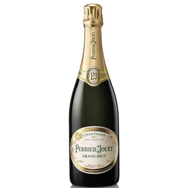 Perrier Jouet Grand Brut 0,75L 12%