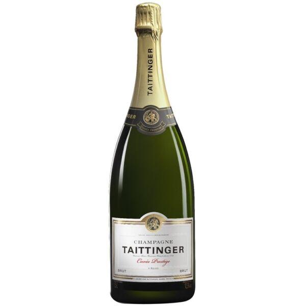 Taittinger Brut Cuvée Prestige pdd.0,75L 12,5%