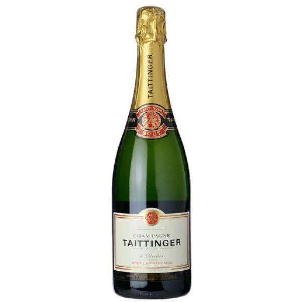 Taittinger Brut Reserve Champagne 0,75L 12,5%