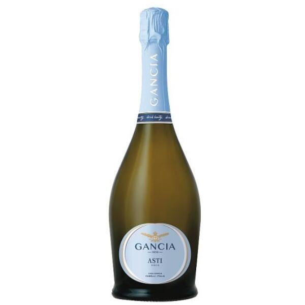 Gancia Asti DOCG pezsgő 0,75L 7,5%