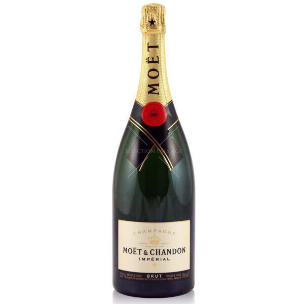 Moet & Chandon Brut Imperial Magnum Champagne 1,5L 12%