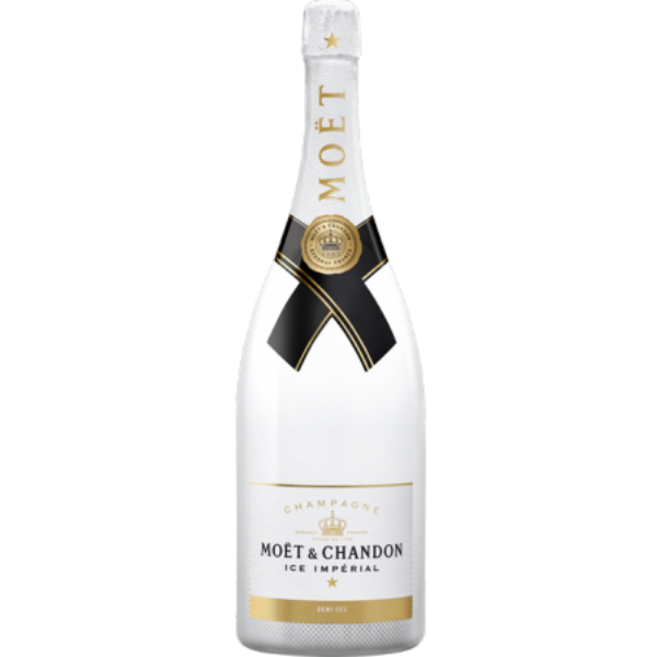 Moet & Chandon Ice Imperial Magnum Champagne 1,5L 12%