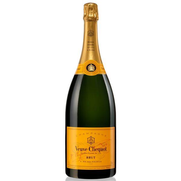 Veuve Clicquot Champagne 1,5L 12%