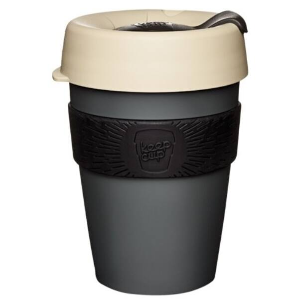 KeepCup original to go pohár kávés termosz NITRO 360 ml
