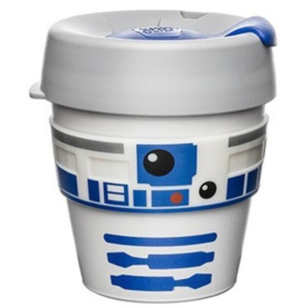 KeepCup original to go pohár R2D2 240 ml