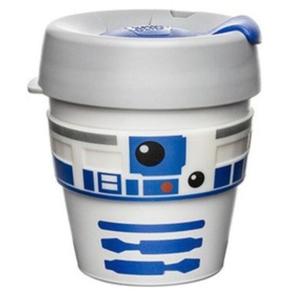 KeepCup original to go pohár R2D2 240 ml