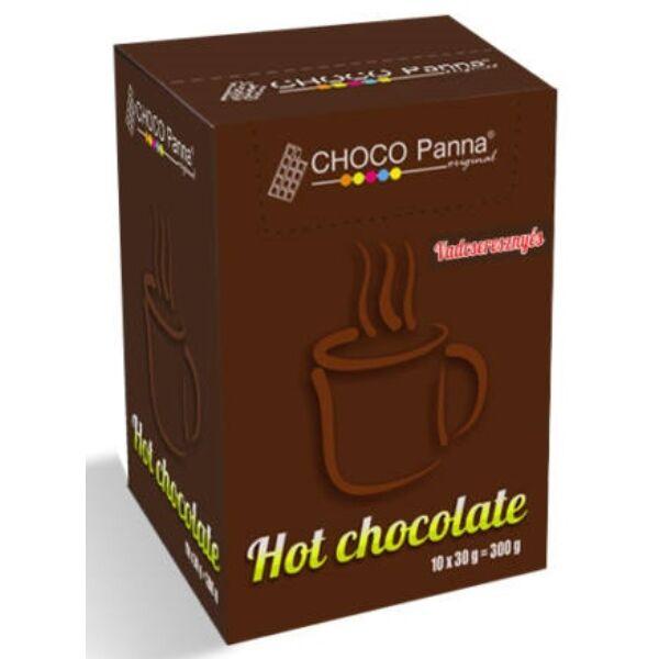 Choco Panna vadcseresznés forró csoki 10x30g