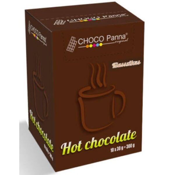 Choco Panna Klasszikus forró csoki 10x30g