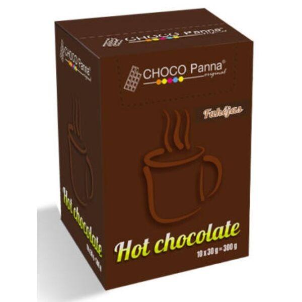 Choco Panna fahéjas forró csoki10x30g