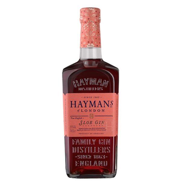 Hayman's Sloe Gin 0,7L 26%
