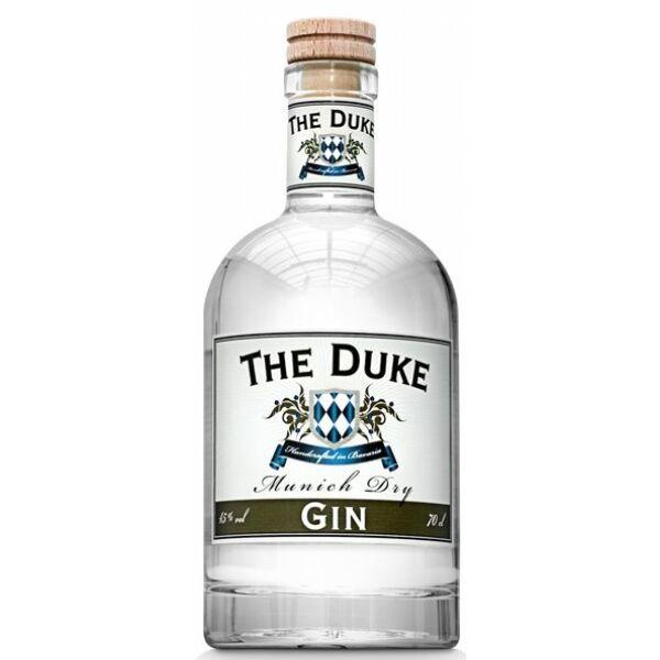 The Duke Munich Dry Bio Gin 0,7L 45%
