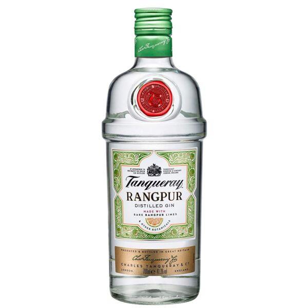 Tanqueray Dry Gin Rangpur 1L 41,3%