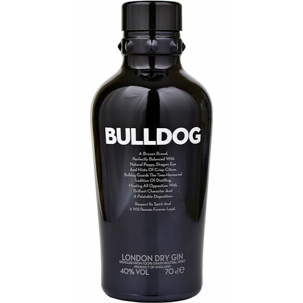 Bulldog London Dry Gin 1,75L 40%