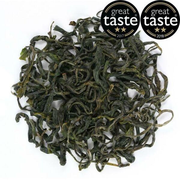 Chiswick Mao Feng Selyem Filter Tea 15 filter/doboz 36 gr (lebomló)