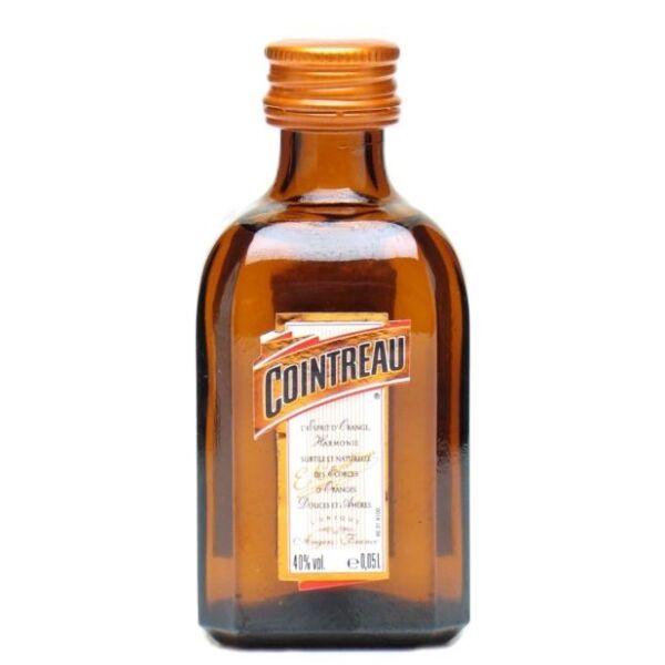 Cointreau narancslikőr 0,05L 40%