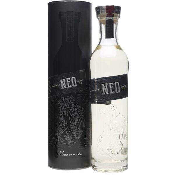 Facundo Neo Silver rum 40% dd. 0,7