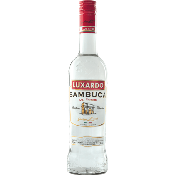 Luxardo Sambuca likőr 0,7L 38%