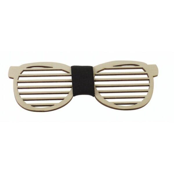 Fa csokornyakkendő Sunglasses