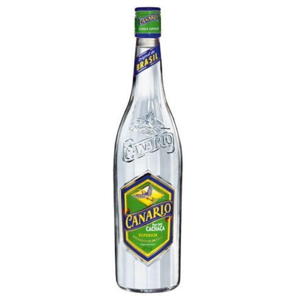 CanaRio Cachaca 0,7L 40%