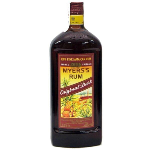 Myers rum 0,7L 40%