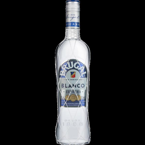 Brugal Ron Blanco Especial rum 0,7L 40%