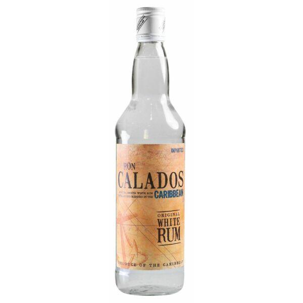 Ron Calados White rum 1L 37,5%