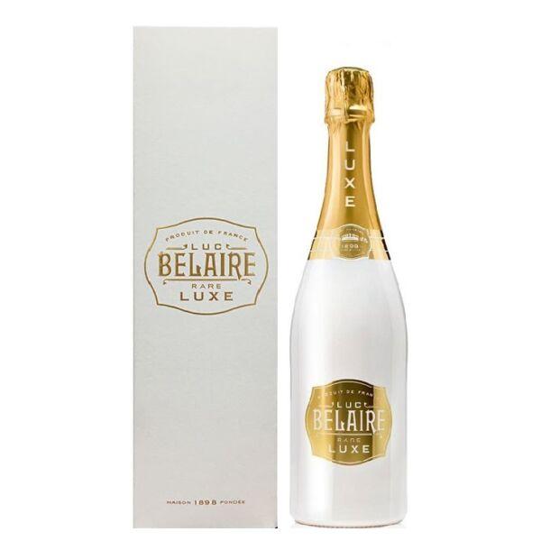 Luc Belaire Luxe pezsgő pdd 0,75 12,5%