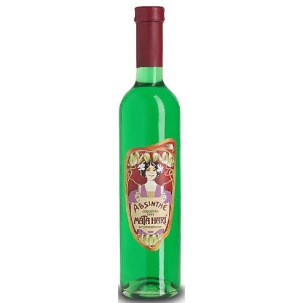 Absinth Mata Hari 60% 0,5L